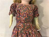 Antique Armand Marseille 370 German Bisque doll