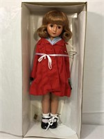 Efanbee 1936 replica american child stamp doll