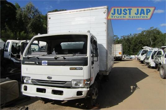 2000 Nissan Diesel ATLAS 150 Just Jap Truck Spares - Wrecking for Sale