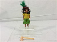 Vintage indian figurines and more
