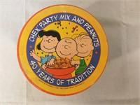 Peanuts collectibles