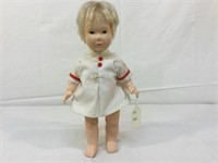 Horseman Vintage doll and more