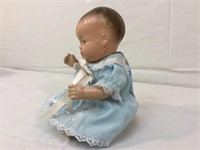 Antique Bisque Baby Doll