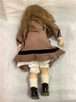 Kammer Reinhart Antique Bisque Doll #192