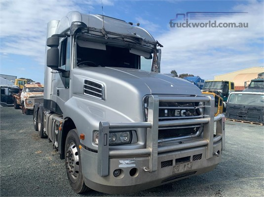 2010 Iveco Powerstar - Wrecking for Sale