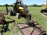 Gipson Boys Farm - Online-Only Auction