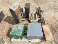 Houghton's May 4th Online Auction