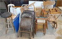 April 2020 Personal Property Online Only Auction