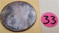 THURSDAY Collectible, Coins, & Jewelry AUCTION 4/30 @6pm