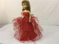 Vintage Beautiful Doll
