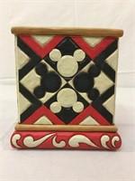 Disney Traditions Ceramic Nesting Boxes