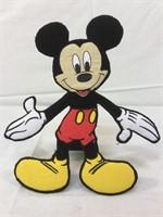 Press & Dress Mickey