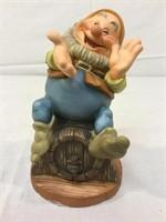 Walt Disney Classic Collections Porcelain figurin
