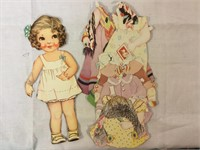 Polly 1936 Paper dolls and more