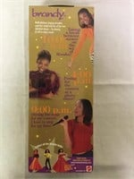 Barbie Avon exclusive doll and more