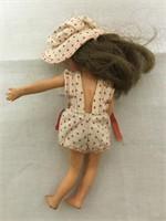 Tutti 1965 Doll w/clothes
