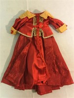 Vintage doll clothes - large collection