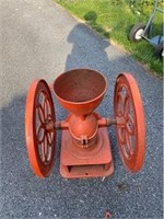 May Antique & Collectibles Auction