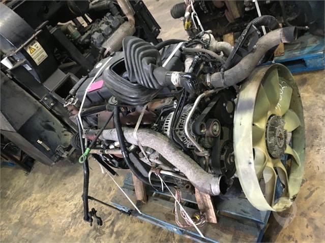 2008 MAN D0836 at TruckLocator.ie