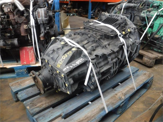 2011 ZF 12AS2330TD at TruckLocator.ie