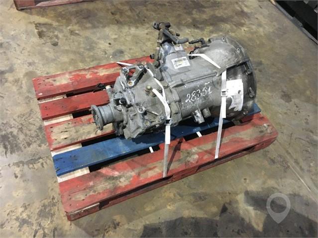 2004 MERCEDES-BENZ G56 at TruckLocator.ie
