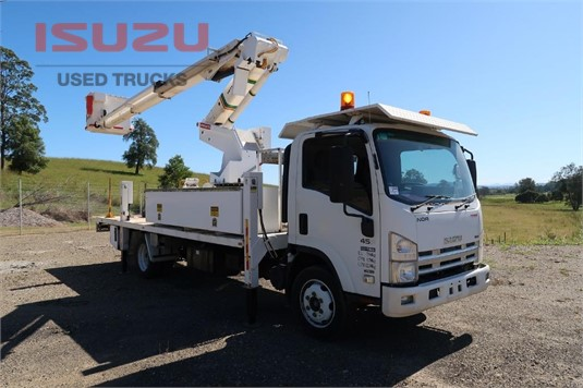 2009 Isuzu NQR 450 Premium Used Isuzu Trucks - Trucks for Sale