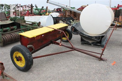 1008 Gandy Seeder Other Online Auctions 1 Listings Equipmentfacts Com Page 1 Of 1