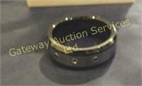 Men's Titanium Ring Size 9