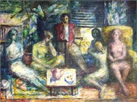 May Australian & International Art ONLINE