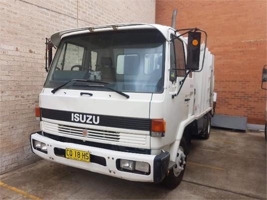 1994 Isuzu FSR 500 - Trucks for Sale