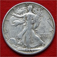 Weekly Coins & Currency Auction 5-1-20
