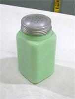 "1930's Jadeite Range Shaker ""Pepper"" No Damage"