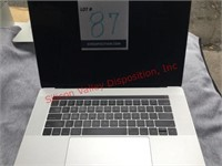 Apple MacBook Pro 15'' Touch Bar