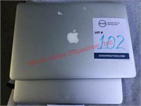 Apple MacBook Pro 13'' & 15'' (For Parts Only)