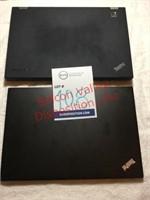 Lenovo ThinkPad Laptops