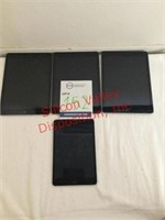 Apple iPad For Parts Only