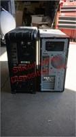 Custom Tower Computer