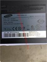 SAMSUNG Monitor 27''