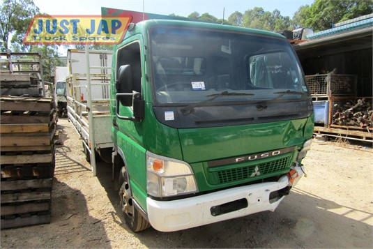 2009 Mitsubishi Fuso CANTER 3.0 Just Jap Truck Spares - Wrecking for Sale
