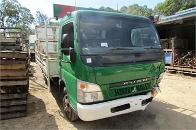 mitsubishi fuso fuse box salvage mitsubishi fuso trucks 95 listings truckpaper com au  salvage mitsubishi fuso trucks 95