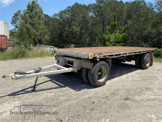2013 HIGHWAY Other - Trailers for Sale