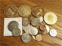 Coins, Gold & Silver Auction #801