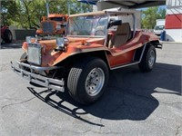 May 16th, 2020 Auction- Vehicles, Farm, Ranch, Tools, Etc.