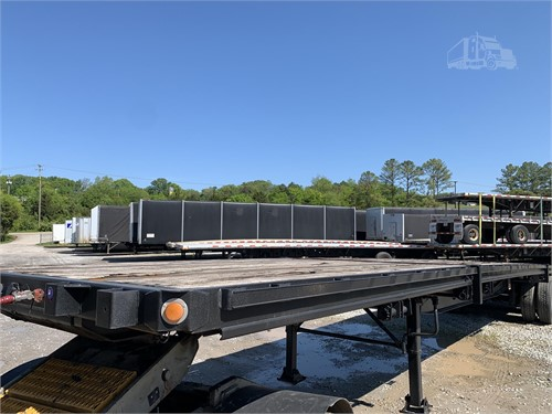 Flatbed Trailers For Sale By K L Trailer Sales Leasing 20 Listings Www Kandltrailers Com Page 1 Of 1