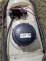 Vehicles, Machinery, & Tools Online-only Auction