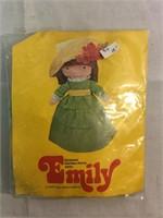 Emily VIntage Clothes