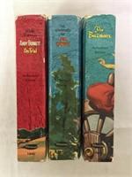 Walt Disney's Andy Burnett vintage book and more
