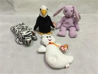 TY Collectible Beanie babies