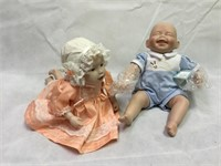"""First Issue """"Joys of Summer """" Doll and more"""