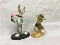 Walt Disney Classic Collections Porcelain Figurine